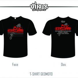 T-shirt Geomoto 2016 (1)