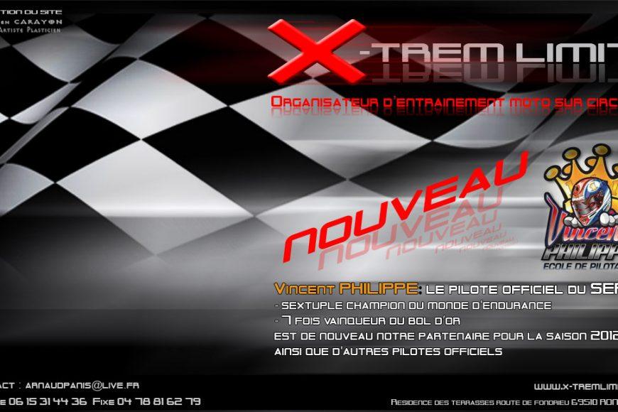 Journée de roulage XtremLimit