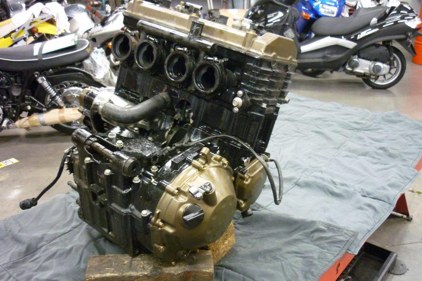 Les types de moteurs