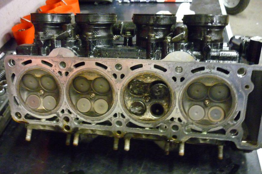 Composition et calculs moteur